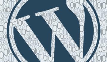 WordPress 3.5 RC3