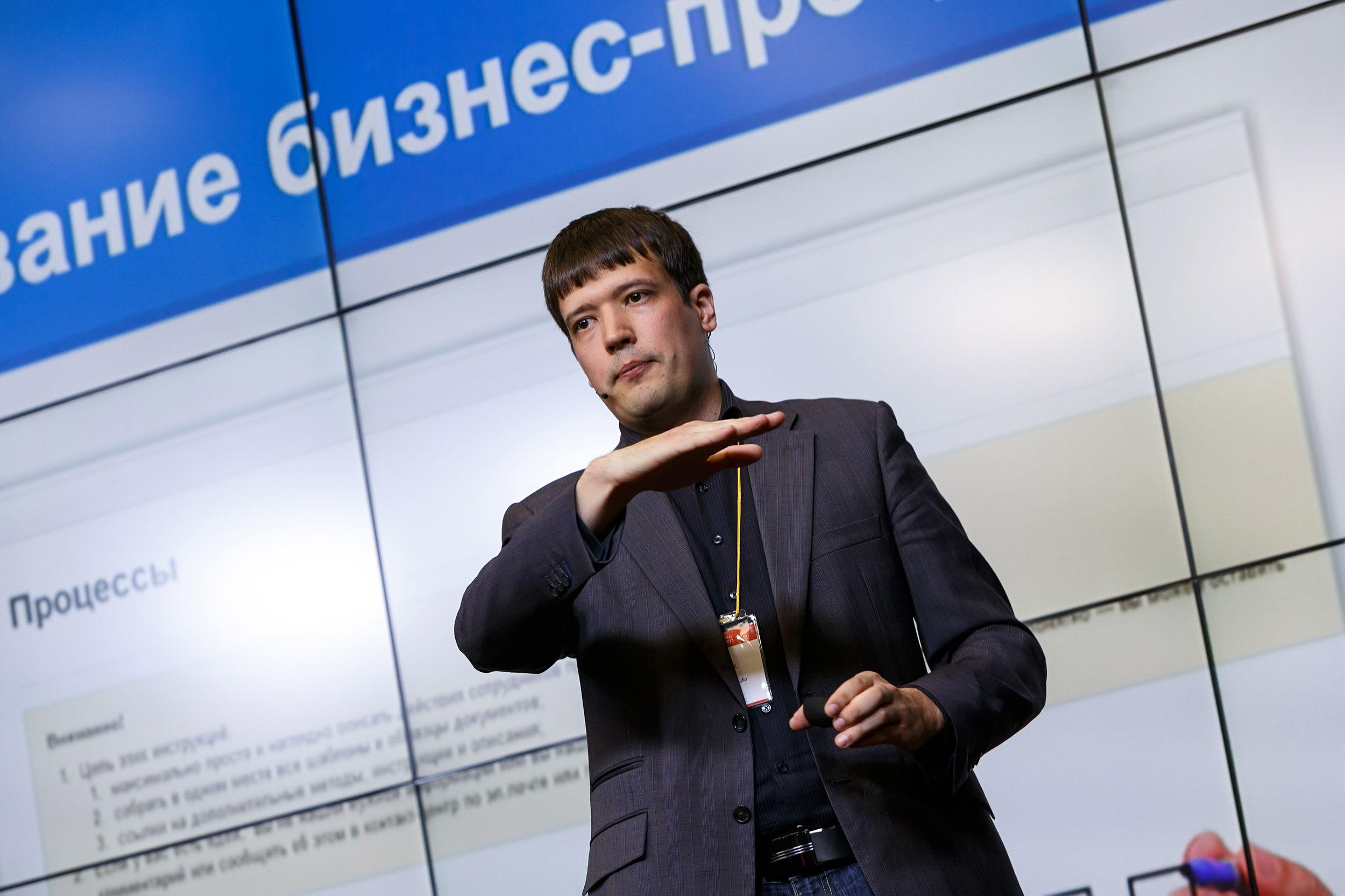 Анатолий Юмашев