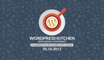 WordPress Kitchen