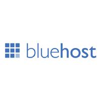 Хостинг Bluehost