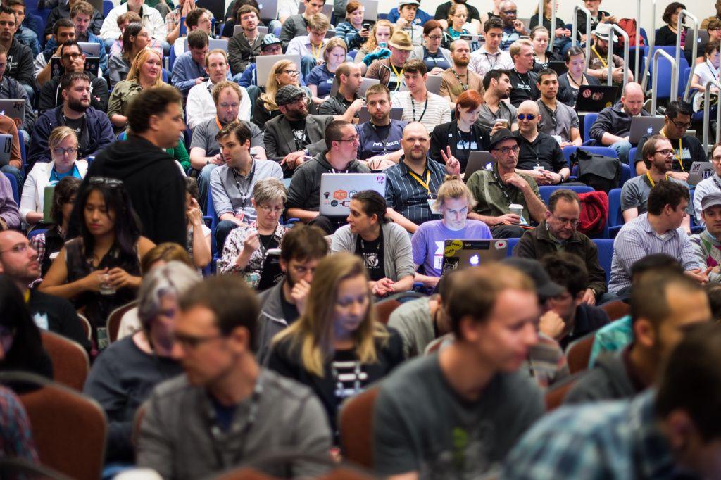 WordCamp San Francisco 2013