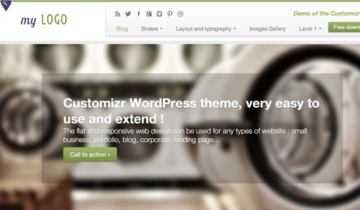 Лучшие темы для WordPress 2013 года