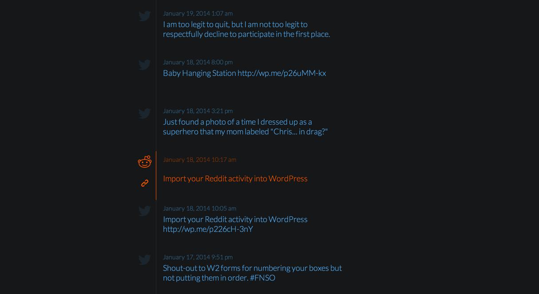 Тема для WordPress Keyring River