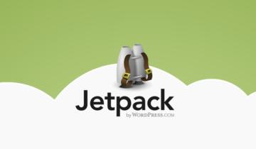 Критическое обновление Jetpack