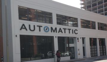Automattic получила инвестиции