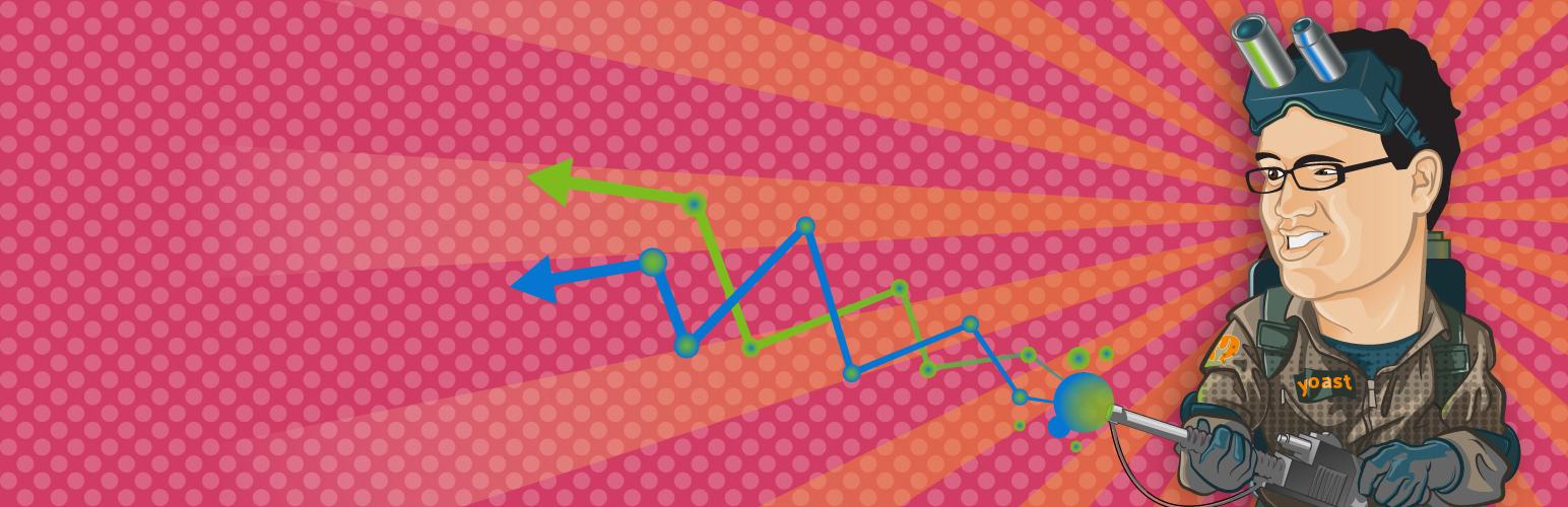 Плагин Google Analytics от Yoast