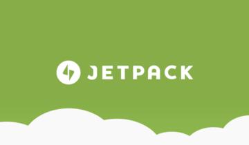 Модуль Site Logo от Jetpack