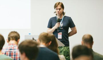 WordPress Meetup в Москве