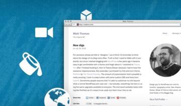 Google Analytics для WordPress.com Business