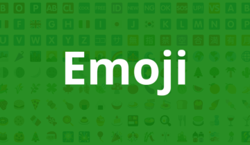 Emoji в WordPress 4.2
