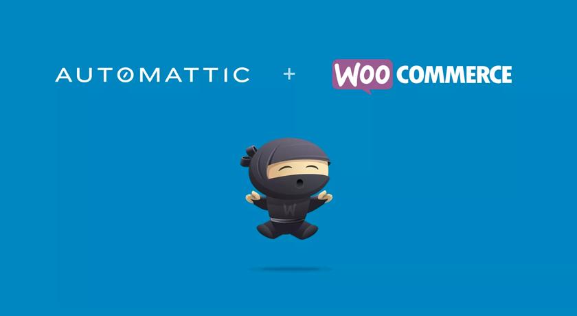 Компания Automattic купила WooCommerce