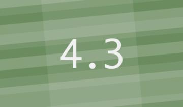 Первая бета-версия WordPress 4.3