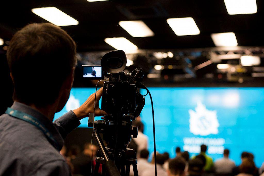 Видео с WordCamp Russia 2015