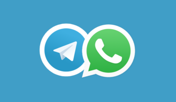 Кнопки WhatsApp и Telegram для WordPress