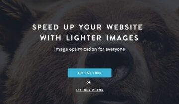 Сжатие изображений в WordPress