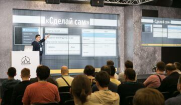 WordCamp Moscow